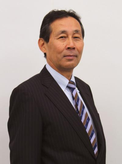 COO Nobuhiko Hosoda